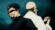 Jujutsu Principals (Anime)