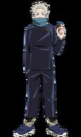 Toge Inumaki (Prequel Anime)