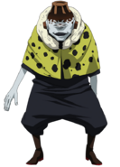 Jogo (Anime)