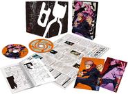BD & DVD Volume 1 Package