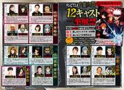 Anime Additional Cast