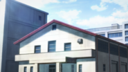 Satozakura High (Anime)