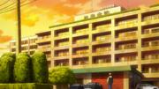 Sugisawa Hospital (Anime)