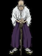 Yoshinobu Gakuganji (Anime)