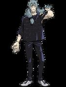 Mahito (Anime)