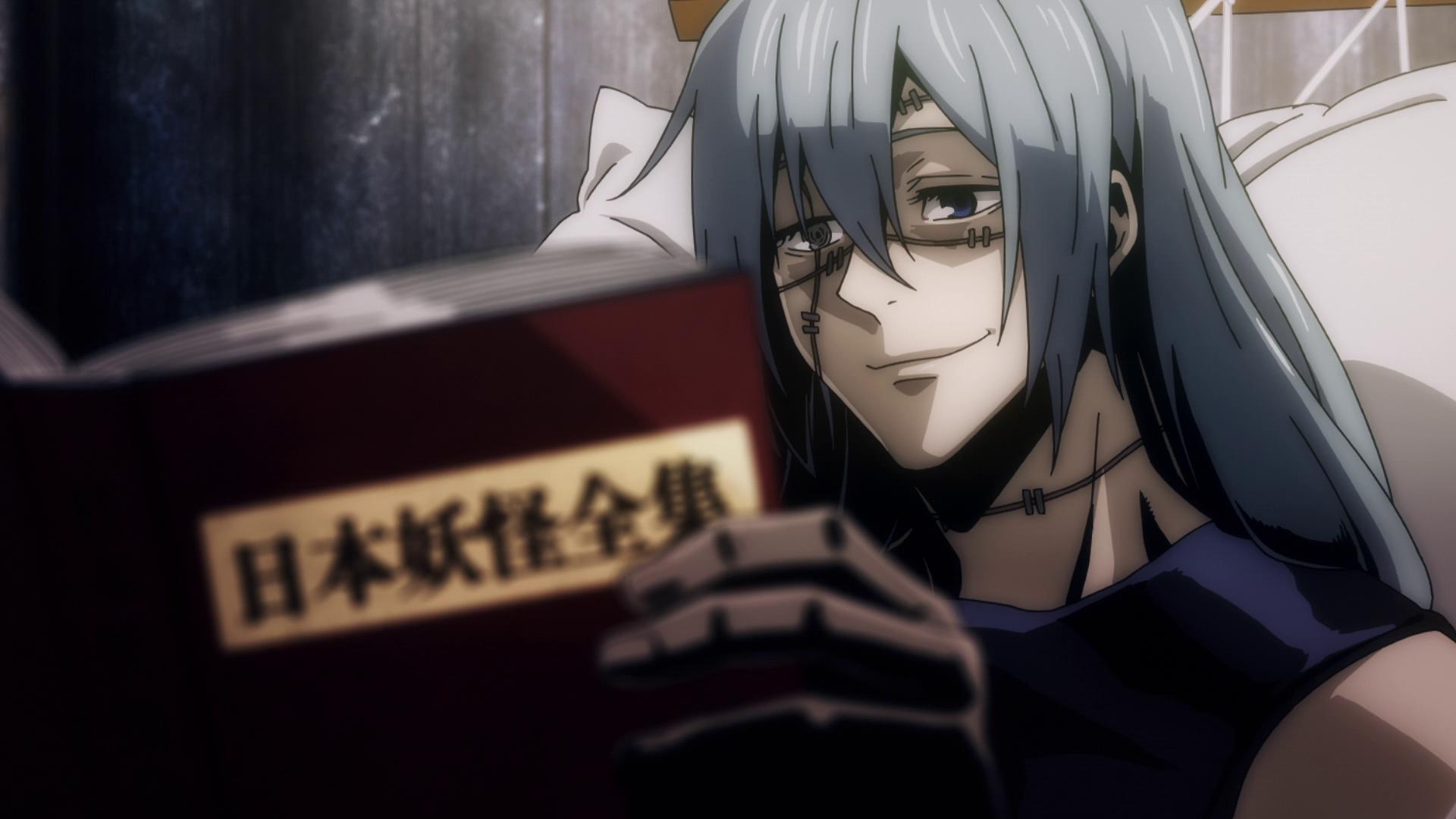 Episode 9 Jujutsu Kaisen Wiki Fandom