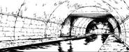 Kawasaki sewers