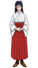 Utahime Iori (Anime)
