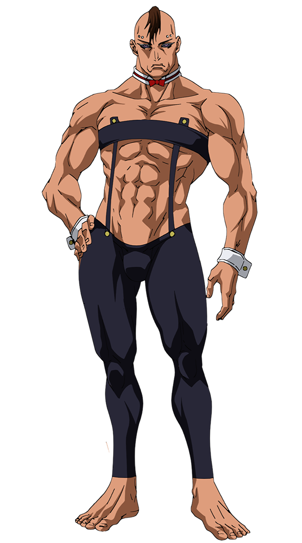 Eso Jujutsu Kaisen Wiki Fandom