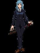 Kasumi Miwa (Anime)