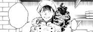 Bakery Girl cursed