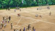 Terrain de sport du lycée Sugisawa 3 EP1