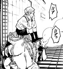 Ui Ui sitting on Ebina's curse.png