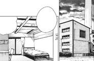Tokyo Jujutsu High dorms