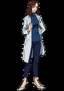 Shoko Ieiri (Anime)