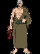 Naobito Zen'in (Anime)