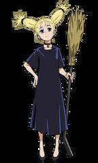 Momo Nishimiya (Anime)