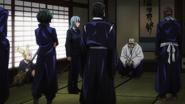 Kyoto Team meeting (Anime)
