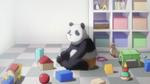 Panda bébé EP16