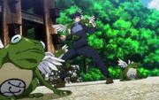 Bottomless Well (Anime)