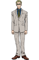 Kento Nanami (Anime)