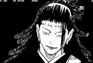 Suguru Geto's Imposter (Chapter 82)