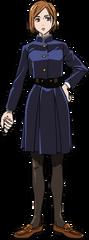 Nobara Kugisaki (Anime)