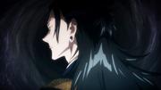Yaga remembering Geto (Anime)