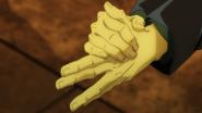 Divine Dog shadow (Anime)