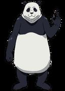 Panda (Anime)