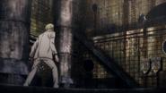 Mahito's Underground Lair (Anime)