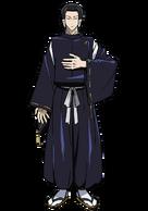 Noritoshi Kamo (Anime)