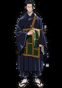 Suguru Geto (Anime)