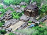 Tokyo Metropolitan Curse Technical College