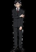 Kiyotaka Ijichi (Anime)