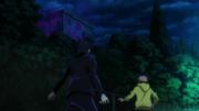Sugisawa High cursed (Anime)