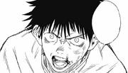 Yuta must kill Geto
