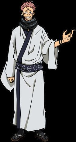 Sukuna Image Gallery Jujutsu Kaisen Wiki Fandom