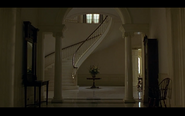 Parrish Mansion Staircase