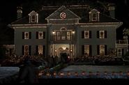 Parrish Manion Christmas