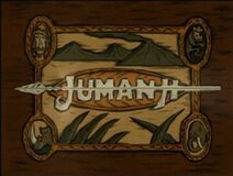 Jumanji (TV Series)