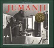 Jumanji (Novel)