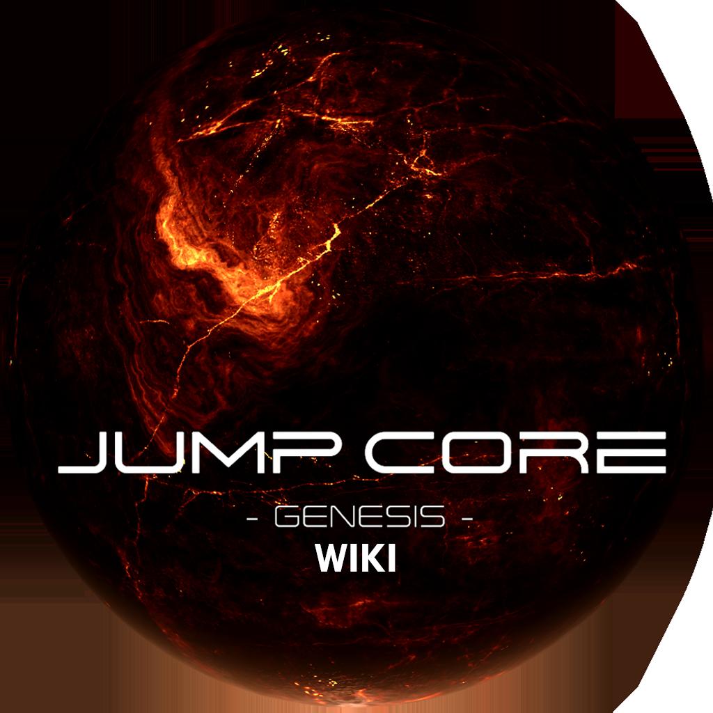 Jump Core: Genesis Wiki