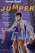 Jumper book cover