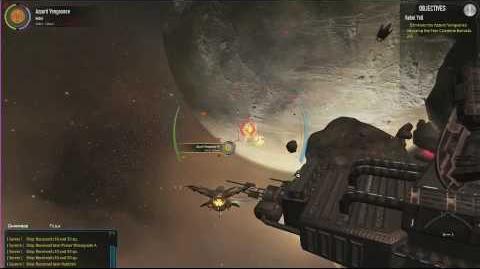 Jumpgate_Evolution_Video_Game_E3_2010-_Azzurti_Attack_Gameplay_Pt_1_HD.flv