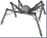 SetAwaSpiderBot