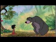 The Jungle Book - Bear Necessities