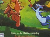 Jungle Book: Rikki-Tikki-Tavi to the Rescue