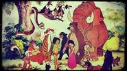 The Jungle Book (1967) - Original Motion Picture Score No Official Unreleased Part 1