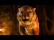 The Jungle Book (2016) - Mowgli vs
